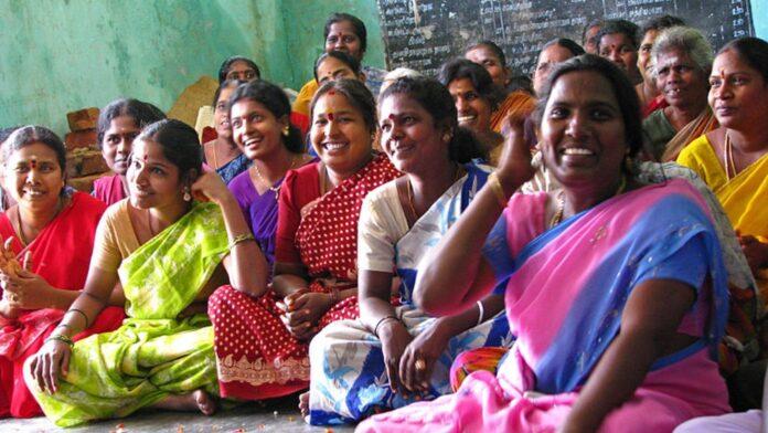 Women-SHG, YSR Zero interest loan scheme